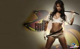 Jamie Chung desktop wallpaper background screensaver photo hangover 2 1772