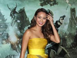 Jamie Chung Wallpapers 620