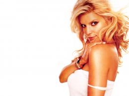 Jessica Simpson Wallpaper in Women Category 1024