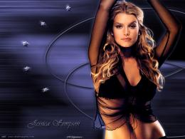 Hot Jessica Simpson Wallpapers picturesfrom the now movie star of 786