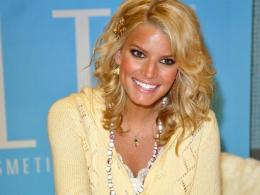 Jessica Simpson Jessica Wallpaper 1123