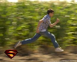 wallpaper running store wallpapers desktop superman online size 1612