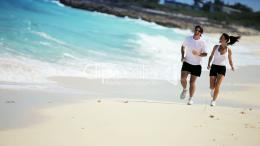 Jogging Desktop Wallpapers 1251