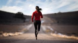 Jogging Desktop Wallpapers 1394