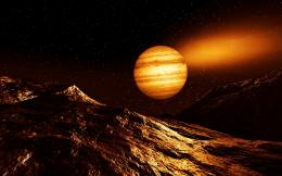Jupiter Space Wallpapers 1776