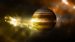 Jupiter Planet Wallpaper 1252