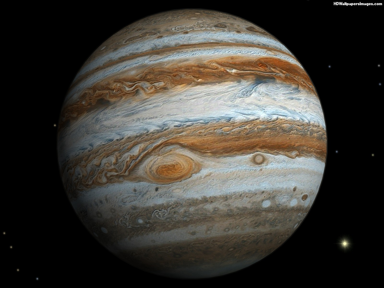 Planet Jupiter In Space Images, Pictures, Photos, HD Wallpapers 1234