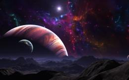 Amazing Space!!! Jupiter Wallpaper 794