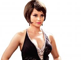 Kangana ranaut hot hair style hd wallpaper jpg 1592