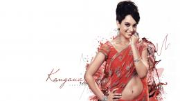 wallpaper kangana ranaut in saree wallpapers categories kangana ranaut 1649