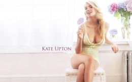 Kate Upton Sexy HD Wallpaper 1277