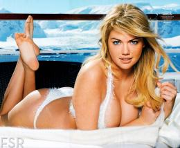 "Kate Upton Kate Upton for ""Sports Illustrated\""2013 218"