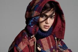 Kendall Jenner Winter Photoshoot Images #05652 | HD Wallpapers Images 448