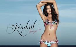 Wallpaper: Sexiness Unleashed Kendall Jenner HD Wallpapers 331