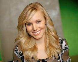 Thread: Classify Actress Kristen Bell 1324