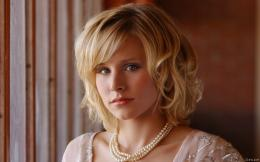 Actress Kristen Bell wallpapers and images 799