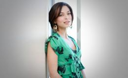 Kristin Kreuk Wallpapers 1242