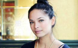 Kristin Kreuk hd wallpaper 1614