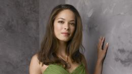 Kristin Kreuk HD wallpapers 1761