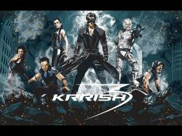 Krrish 3 movie Wallpaper12200 727