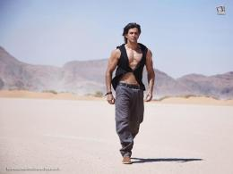 Hrithik Roshan in Krrish 3 hd+wallpapers+photo+images jpg 1725