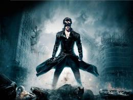 Krrish 3 Hrithik Roshan Wallpaper 1603