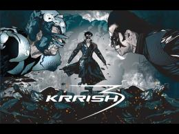 Krrish 3 movie Wallpaper12199 535