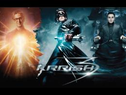 Download HD Wallpaper of Bollywood movie Krrish 3 481