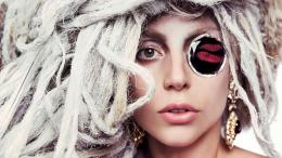 Lady Gaga 2014 HD Wallpaper 168