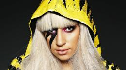 Lady Gaga Sensation HD 782