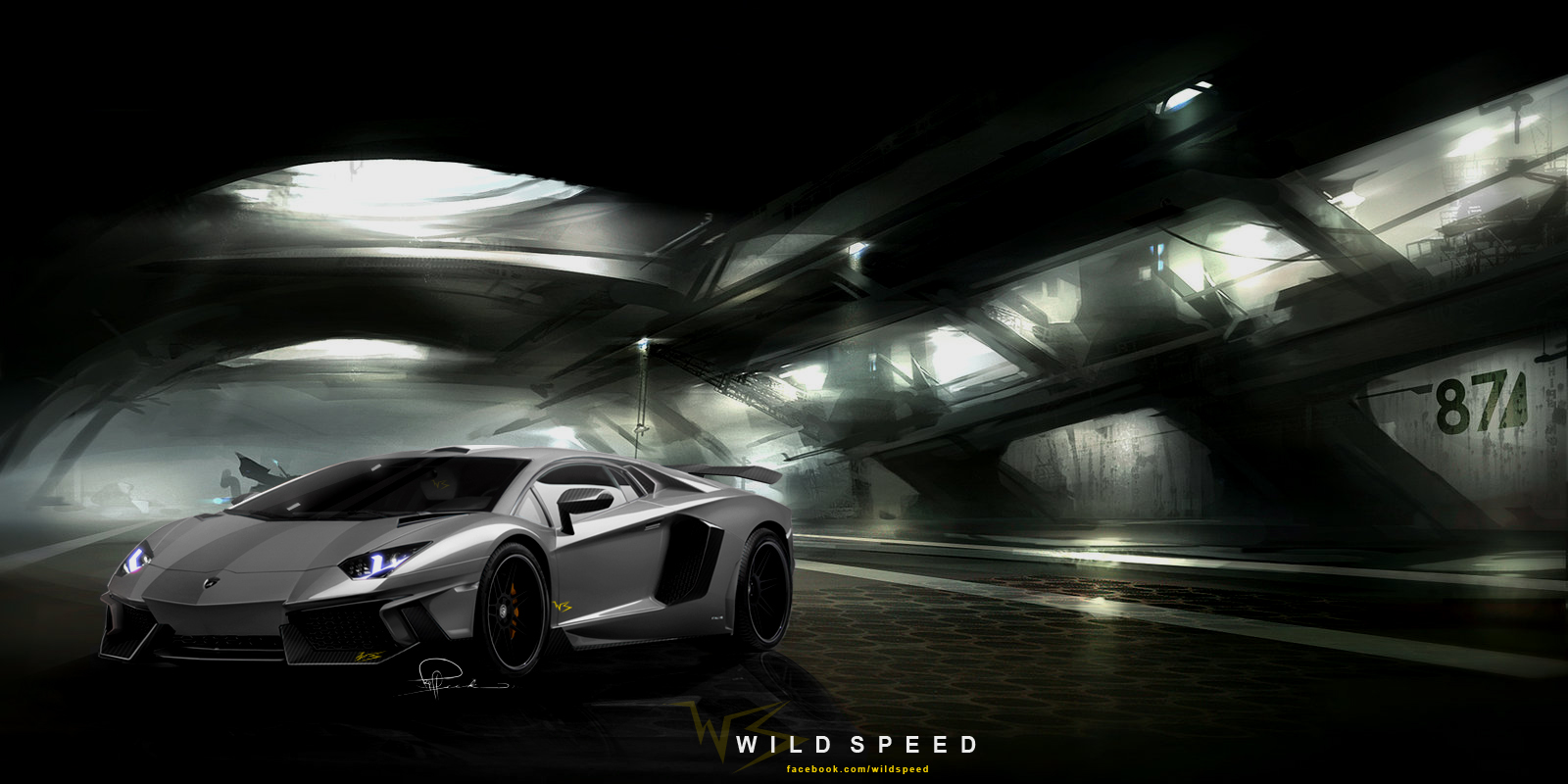 Lamborghini Aventador Wallpaper Hd 1209