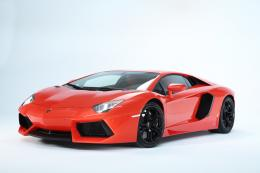 Car Wallpapers : 2012 Lamborghini Aventador LP700 4 Wallpapers 891