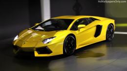 Lamborghini Aventador HD Wallpapers for Lamborghini Aventador Lovers 1490