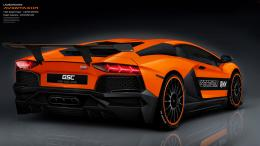 Lamborghini Aventador Estatura GXX Wallpaper For Desktop 176