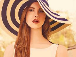 Lana del ray music singer people 1045