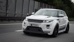 2013 Prior Design Land Rover Evoque PD650 763