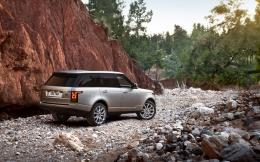 Land Rover Range Rover Hd wallpapers 669