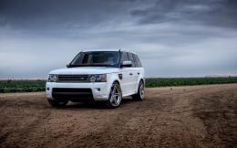 land rover range rover hd wallpaper View road land rover range rover 813