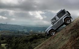 Land Rover HD Wallpaper 1243