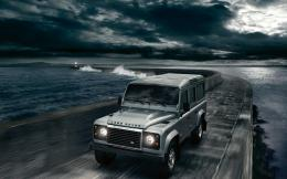 Land Rover HD Wallpaper 764