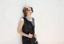 Lauren Cohan 11 HD Wallpaper For Desktop 251