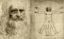 Leonardo Da Vinci Wallpapers 1457