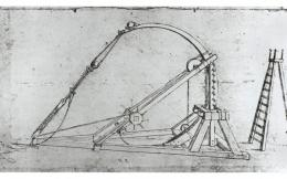 Leonardo Da Vinci Wallpapers 1557
