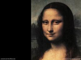 Paintings Leonardo da Vinci 1212