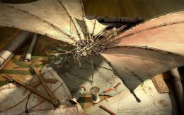 Description: prototipo leonardo da vinci hdFree Wallpaper Desktop 703