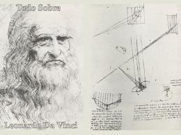 Leonardo Da Vinci Wallpapers 145
