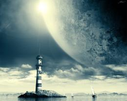 Lighthouse Wallpapers 799