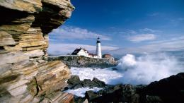 Lighthouse HD Wallpapers 729
