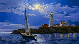 Lighthouse HD Wallpapers 914