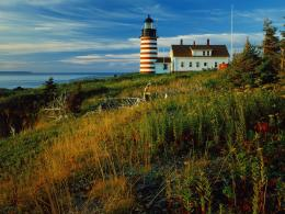 Lighthouse HD Wallpapers 1454